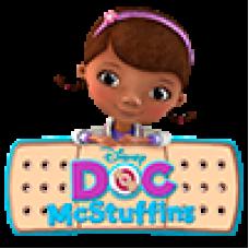 Куклы Доктор Плюшева Дисней (Doc McStuffins Disney)