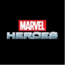 Супергерои Марвел (Marver Heroes)