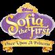 Кукла Принцесса София Дисней (Sofia the First Disney)