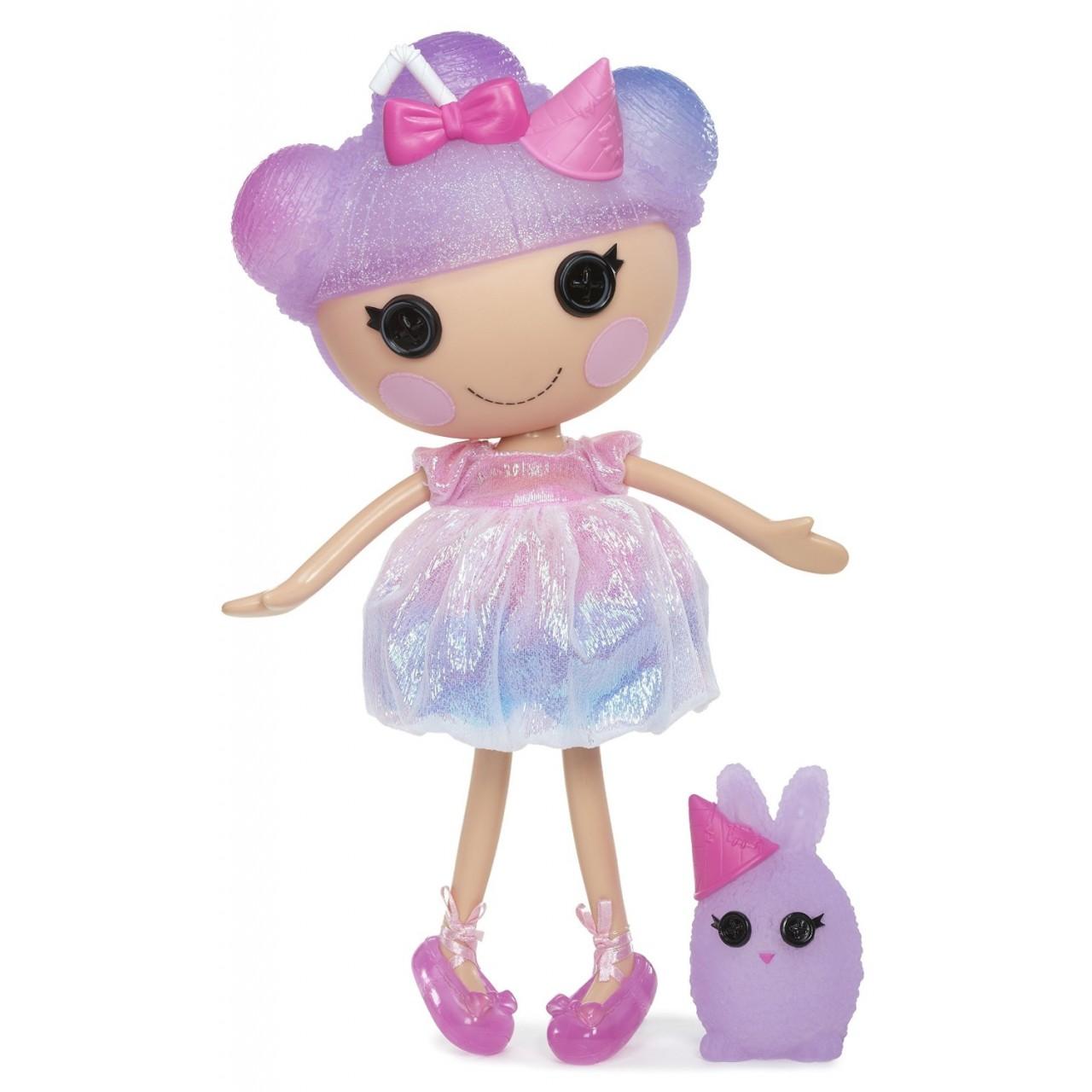 Кукла Lalaloopsy Мерцающая Фея