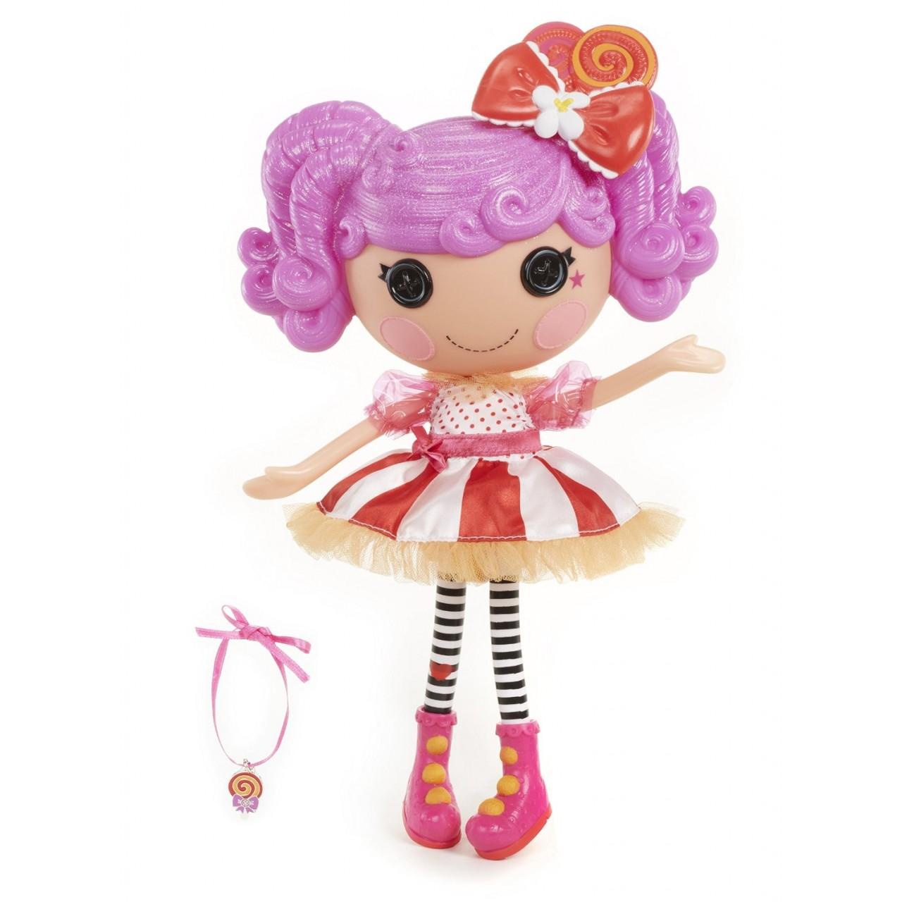Кукла Lalaloopsy Lalabration большая - Смешинка
