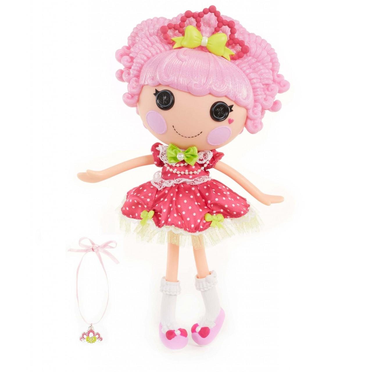 Кукла Lalaloopsy Lalabration большая - Принцесса Блестинка