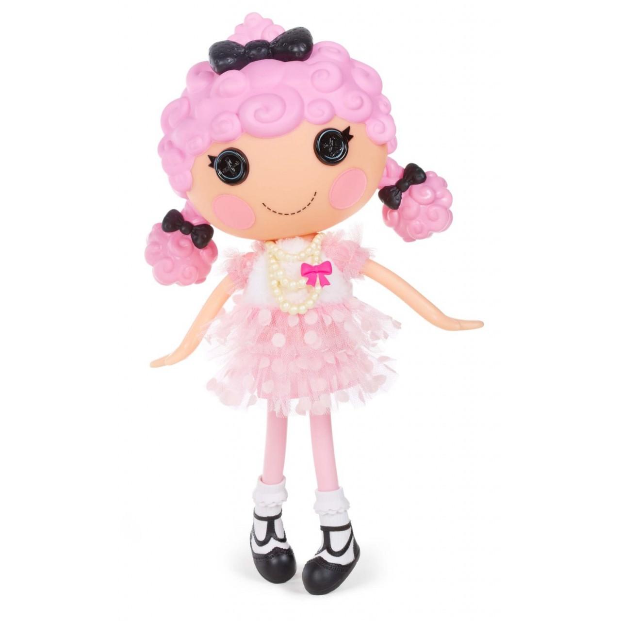 Кукла Lalaloopsy большая - Вишенка,  536192