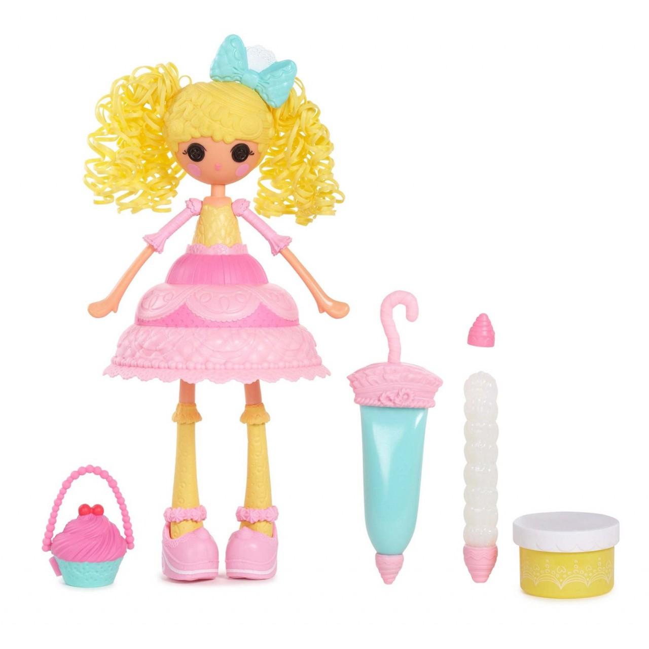 Кукла Lalaloopsy Girls Сладкая Фантазия - Сластена
