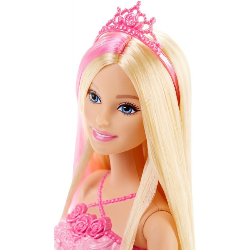Кукла барби с длинными волосами картинки