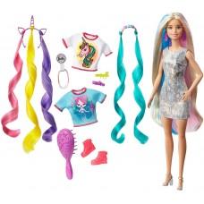 Кукла Barbie блондинка Фантазийные образы (GHN04)
