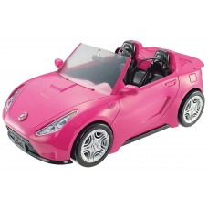 Барби гламурный кабриолет (DVX59) Barbie Glam Convertible