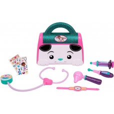 """Интерактивный набор инструментов Доктор Плюшева """"Чемоданчик с собачкой"""" Disney (92436) Doc McStuffins Pet Rescue Bag Set"""