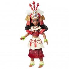 """Кукла Моана (Ваяна) """"Церемониальный наряд"""" Hasbro C0197"""