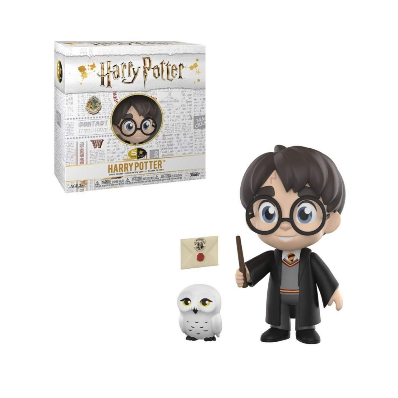 Фигурка Funko Pop 5 Звезд - Гарри Поттер (30449) Funko 5 Star Harry Potter