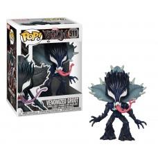 Фигурка Funko Pop Мстители Марвел: Веном-Грут (41693) #511 Marvel Venom - Groot