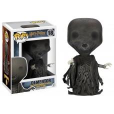 Фигурка Funko Pop Гарри Поттер - Дементор #19 (6571) Harry Potter Dementor