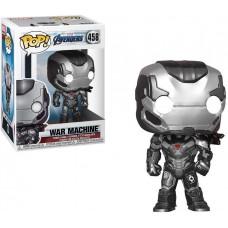 """Фигурка Funko Pop """"Мстители: Завершение"""": Железный Воитель (36673) #458 Marvel War Machine"""