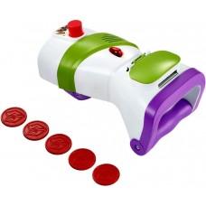 "Бластер-перчатка Базз Лайтер ""История игрушек 4"" от Mattel GDP85"