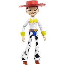 """Интерактивная игрушка Джесси """"История игрушек 4"""" 22см GDP81 от Mattel"""