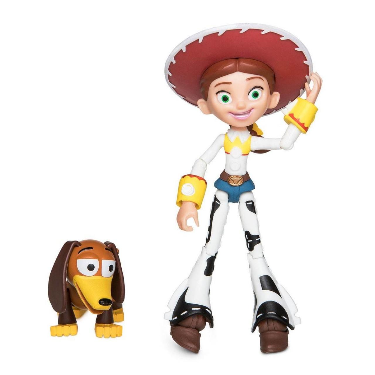 "Фигурка Джесси и Слинки ""Marvel Toybox"" от Disney"