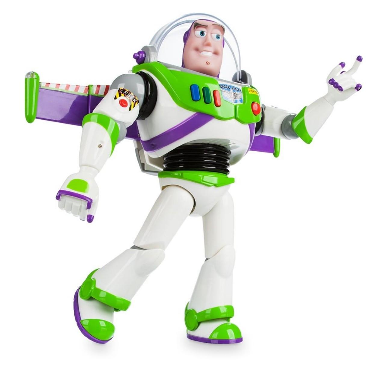 """Интерактивная игрушка - Говорящий """"Базз Лайтер"""" Buzz Lightyear"""