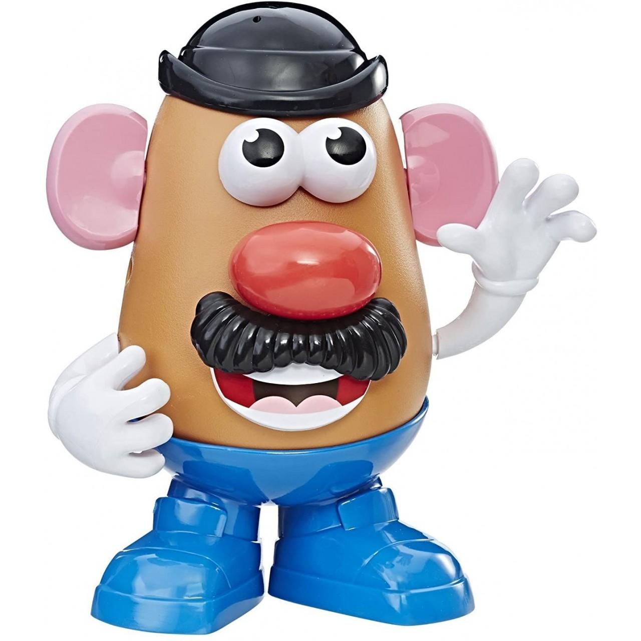 """Іграшка фігурка Містер Картошка """"Історія іграшок 4"""" 18см 27657 від Hasbro"""