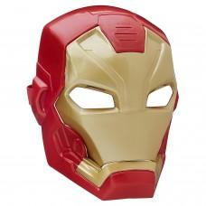 Электронная маска Hasbro Avengers Железного Человека  B5784
