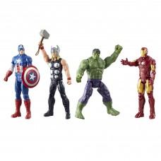 """Набор фигурок Супергероев """"Мстители Марвел"""""""