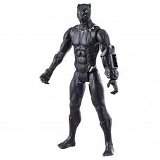 """Фигурка Черная Пантера """"Мстители: Завершение"""" серия Titan Hero Power FX Port Marvel 30см E5875AC2"""