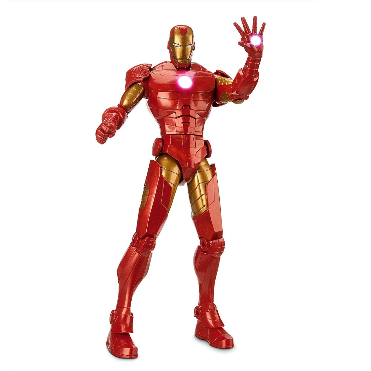 Интерактивная игрушка Disney - фигурка Железный человек