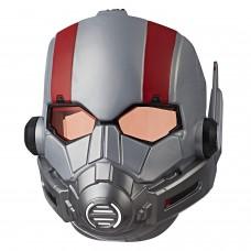 Интерактивная маска 3в1 от Hasbro - Человек Муравей E0842 (Marvel Wasp 3-in-1 Ant-Man Vision Mask)
