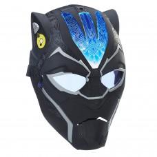 """Интерактивная маска Мстителей """"Черная пантера"""" от Hasbro"""