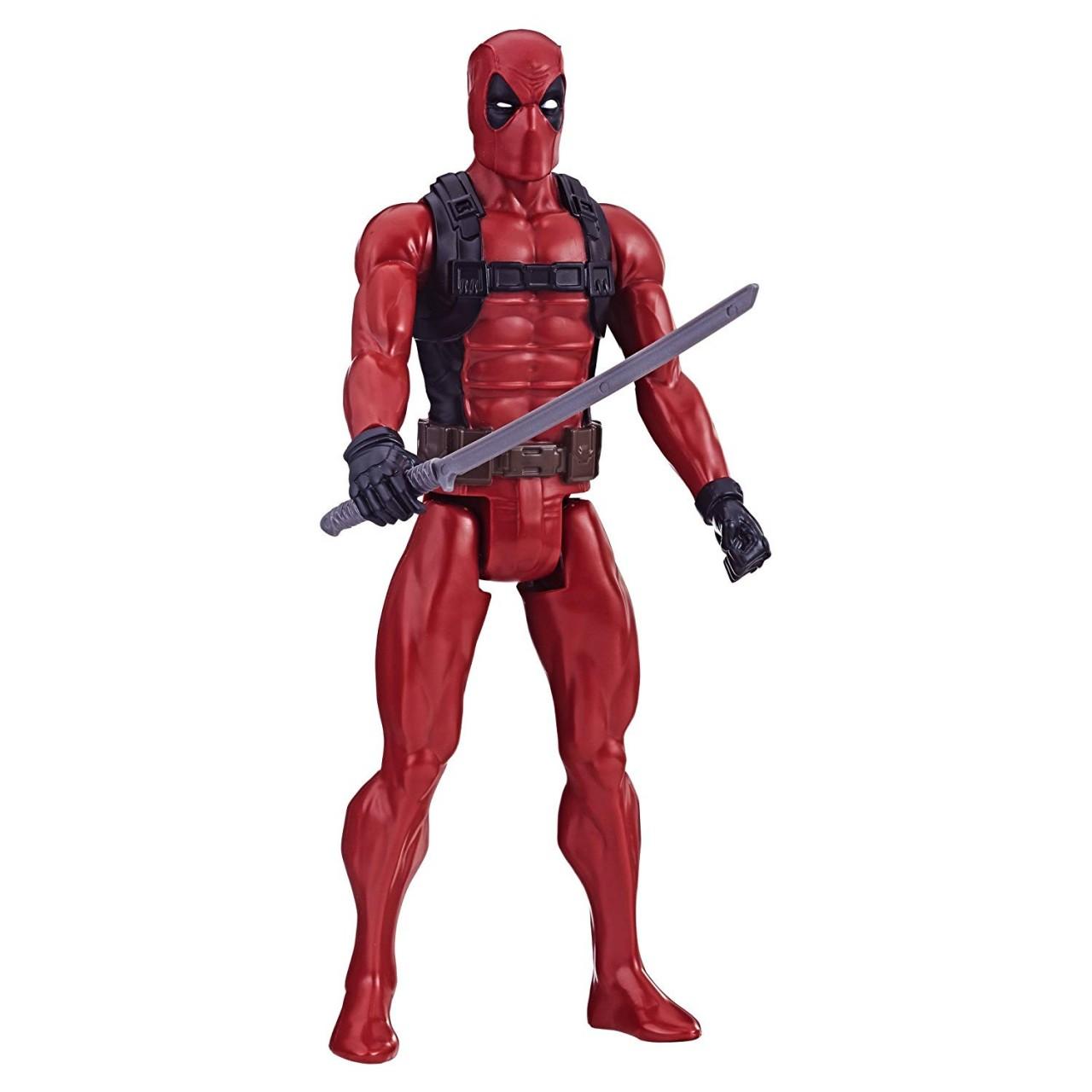 Фигурка Дэдпул (Deadpool) Marvel 30см
