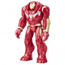 "Фигурка Халкбастер E1798 ""Мстители: Война бесконечности"" серия Titan Hero Power FX Port"