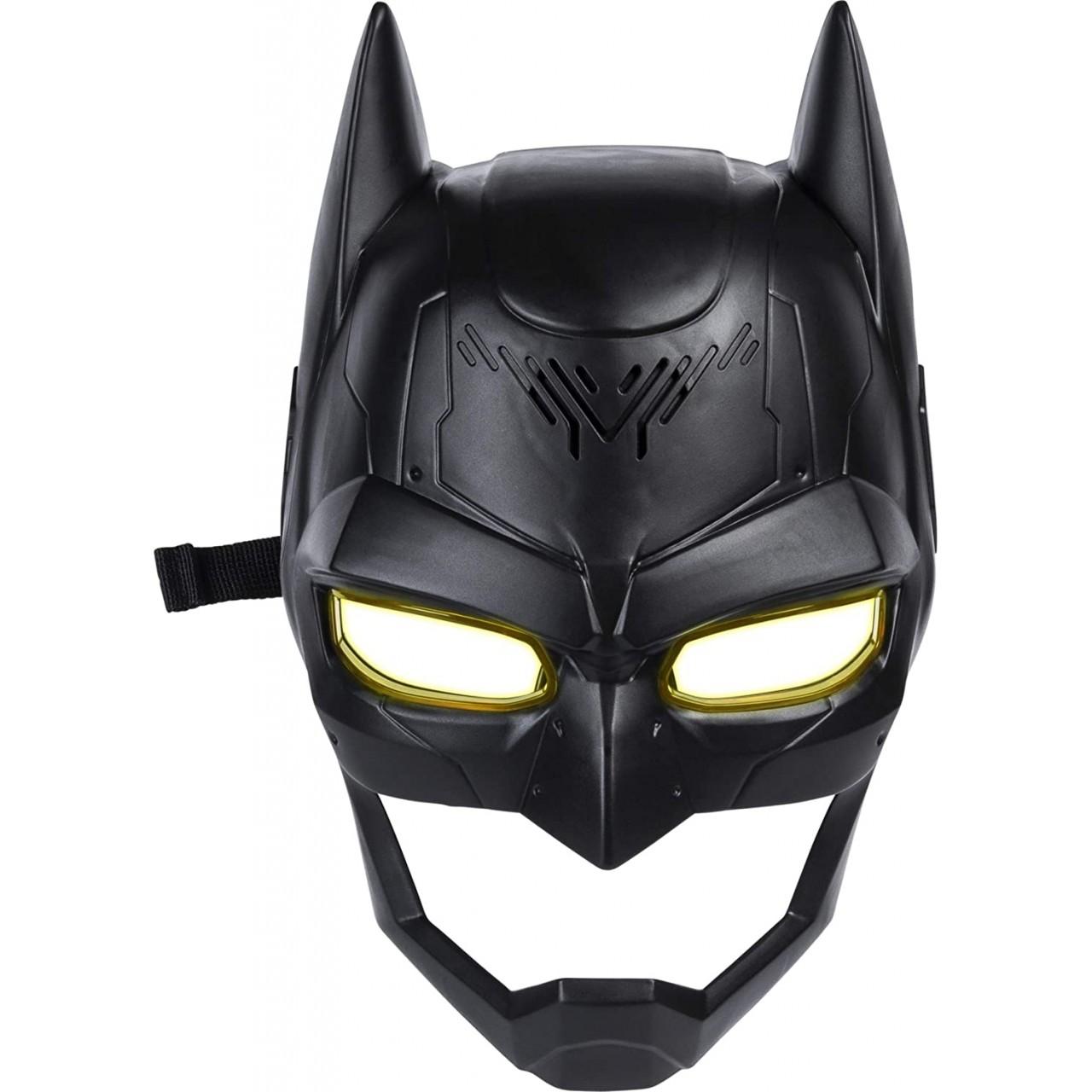 Інтерактивна маска Бетмана змінює голос BATMAN Voice Changing Mask 6055296