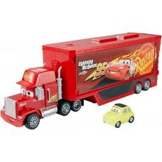 """Набор из м/ф Тачки 3 """"Мак-трейлер - Полный вперед"""" (DXY87) Mattel Disney Pixar"""