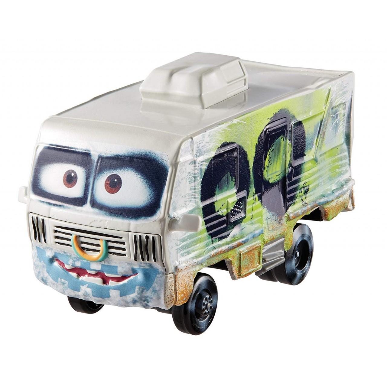 Disney/Pixar Тачки 3 Deluxe: Арви DXV91 (Cars 3 Deluxe Arvy)