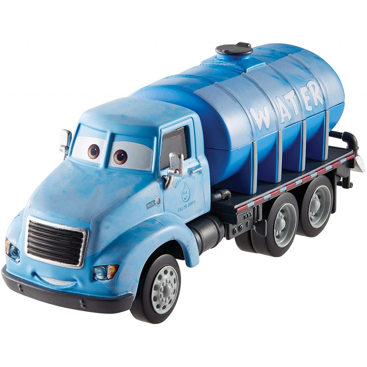 Disney/Pixar Тачки 3 Deluxe: Мистер Дрип DWB23 (Cars 3 Deluxe Mr. Drippy)