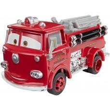 Disney/Pixar Тачки 3 Deluxe: Ред Пожарная машина FJJ00 (Disney Pixar Cars Deluxe Red) от Disney