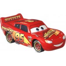 Disney / Pixar Тачки 3: Блискавка Мак Куїн (Cars Rust-eze Lightning McQueen) від Mattel