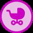 На коляски и манежи, ходунки (16)